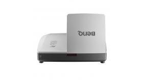 Видеопроектор BenQ MX854UST, DLP, XGA, 3500 ANSI, 10 000:1