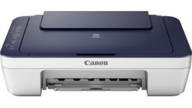 Canon PIXMA MG3053 All-In-One, Black&White