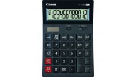 Canon AS-1200 semi-desktop Calculator