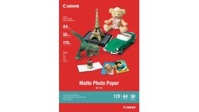 Canon MP-101 A4 Matte Photo Paper