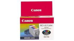 CANON BCI61 COLOR