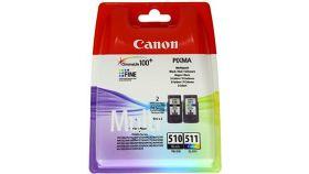 CANON PG-510 / CL-511 BOX
