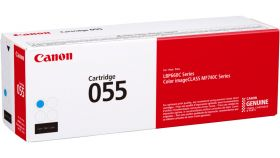 CANON CRG 055 CYAN