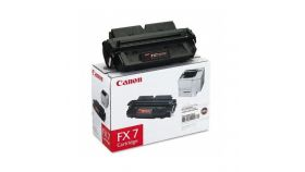 CANON FX7