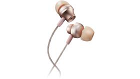 Слушалки с микрофон Canyon earphones CNS-CEP3RO