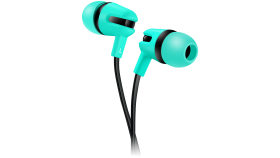 Слушалки с микрофон Canyon earphone CNS-CEP4G