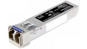 CISCO Small Business MGBLX1 - Gigabit Ethernet LX Mini-GBIC SFP Transceiver