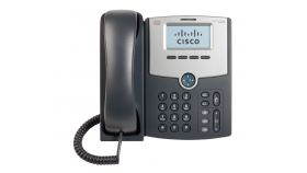 IP Телефон CISCO SPA502G 1 Line IP Phone With Display, PoE, PC Port