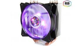 Охладител за процесор Cooler Master MasterAir MA410P RGB , AMD/INTEL