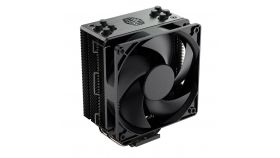 Охладител за процесор Cooler Master Hyper 212 Black Edition, AMD/INTEL