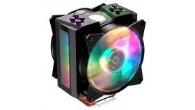 Охладител за процесор Cooler Master MasterAir MA410M ARGB , AMD/INTEL