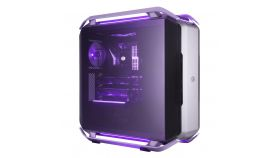 Кутия Cooler Master COSMOS C700P RGB TG, Full Tower