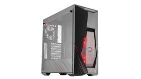 Кутия Cooler Master MasterBox K500 RGB ASRock Phantom Gaming Edition