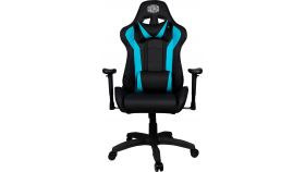 Геймърски стол Cooler Master Caliber R1 Gaming Chair Blue