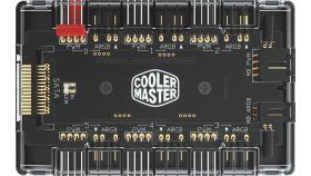 Контролер за вентилатори Cooler Master ARGB & PWM HUB 1 to 6 Port