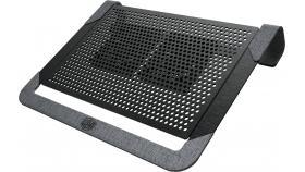 Cooler Master Notepal U2 Plus V2, охлаждаща поставка за лаптоп