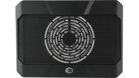 Охладител за лаптоп Cooler Master Notepal X150R, Blue Led, USB HUB,