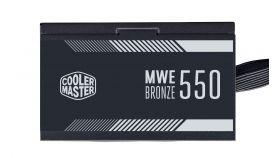 Захранващ блок Cooler Master MWE V2 Bronze 550
