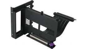 Cooler Master GPU holder V2 Брекет и кабел за вертикален монтаж на видео карта