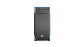 CoolerMaster MASTERBOX E500L BLUE