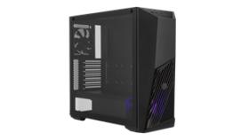 CoolerMaster MASTERBOX K501L W/FAN