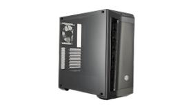 CoolerMaster MASTERBOX MB511 BLACK TRIM