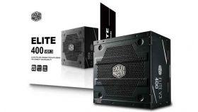 CoolerMaster PSU ELITE V3 400W
