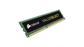 Памет CORSAIR ValueSelect, 4GB, DDR3, CL11, 1.35V