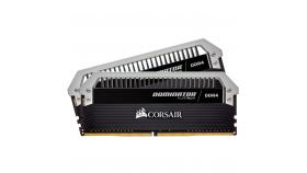 Памет Corsair Dominator Platinum 32GB (2x16GB) DDR4 3000MHz CL15, 1.35V