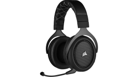 CORSAIR HS60 PRO SURROUND Gaming Headset Carbon EU Version