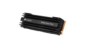 CORSAIR Force Series MP600 500GB NVMe PCIe M.2 SSD