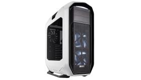 Кутия за компютър CORSAIR Graphite Series™ 780T White Full-Tower PC Case - ПО ПОРЪЧКА