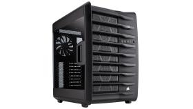 Кутия за компютър CORSAIR Carbide Series® Air 740 High Airflow ATX Cube Case - ПО ПОРЪЧКА
