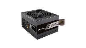 Захранване за компютър VS Series™ VS450 — 450 Watt 80 PLUS®