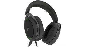 CORSAIR HS50 PRO STEREO Gaming Headset, Green (EU Version)