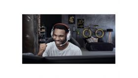 CORSAIR Virtuoso Wireless Gaming Headset SE Brown - EU