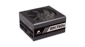 CORSAIR RMx Series. RM750x 80 PLUS Gold Fully Modular ATX Power Supply, EU Version