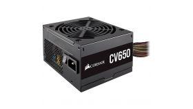 CORSAIR PSU CV Series 650W 80 Plus Bronze 120mm fan