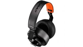 COUGAR Phontum S, Gaming Stereo Headset with Dual Chamber System, 53mm drivers with graphene diaphragms, Premium 9.7mm cardioid microphone, Headband with Integrated Metal-frame, Detachable mic.