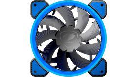 COUGAR Vortex FB 120 blue LED, Cooling fan, Hydraulic Bearing, Speed 1200 R.P.M, Air Flow36.72 CFM 62.36 m3/h, Dimensions 120 x 120 x 25mm