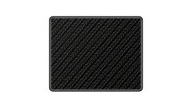 COUGAR SPEED 2-S Gaming Mouse Pad,Width(mm/inch)-260/10.2,Length(mm/inch)-210/8.3,Thickness(mm/inch)-5/0.19,Surface Material-Cloth,Surface Color-Black,Base Material-Natural Rubber,Base Color-Black