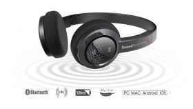 Creative Sound Blaster Jam  Bluetooth Слушалки