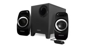 Creative Inspire T3300 2.1 Звукова система, 2x5.5W+16W  /  Creative Inspire T3300 2.1 Sound System