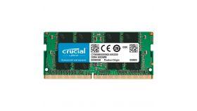 CRUCIAL 8GB DDR4 3200MHz SODIMM