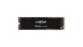 Crucial SSD 500GB P5 Plus M.2 NVMe, R/W: 6600/4000 MB/s, M.2 80mm PCIe Gen4 Micron 3D NAND, EAN: 649528906656