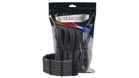 Комплект оплетени кабели CableMod PRO ModMesh Carbon