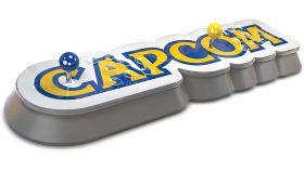 Конзола Capcom Arcade, Бял
