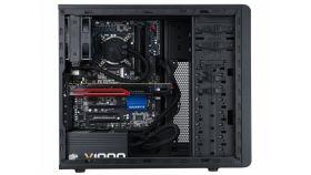 CoolerMaster N300 BLACK /USB3 /NO PSU