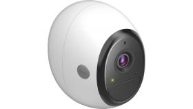 D-LINK Wi-Fi Battery Camera