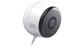 D-LINK Full HD Outdoor Wi-Fi Camera